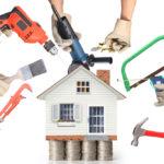 капитальный ремонт арендованного помещения