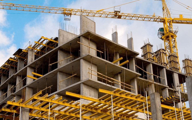 Строительство на арендованном земельном участке