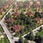 Как зарегистрировать построенный дом на участке