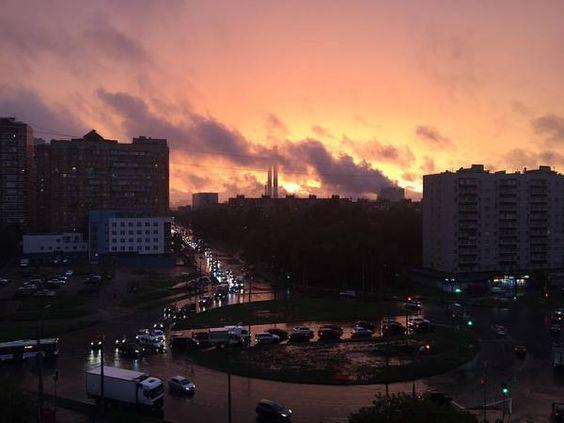 Со скольки часов можно шуметь в Москве