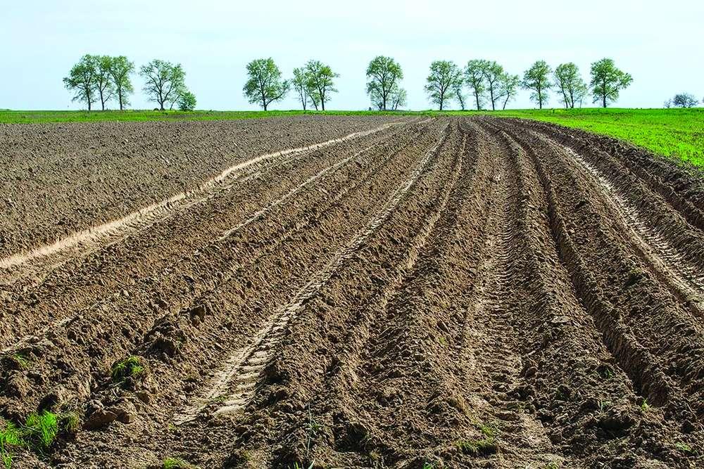 как объединить земельные участки